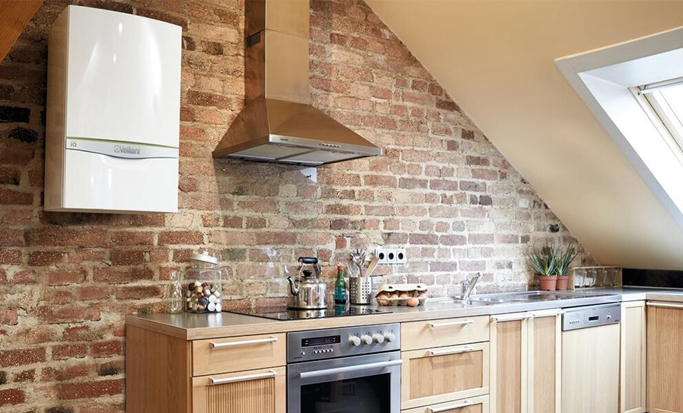 how much does a new boiler cost