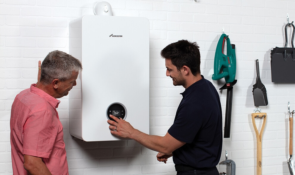 boiler service Glasgow